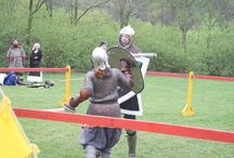 You can fight! / SCA Heavy Fighting