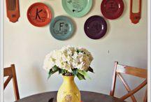 Kitchen ideas / by Renee Getty