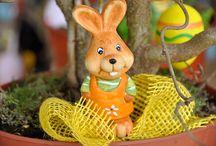 Pascua / ¡Celebra la Pascua con muysencillo.com! Huevos, manualidades y recetas, todo de Pascua. Echa un vistazo a nuestras fotos y algunos tutoriales para animarte.