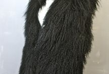 FAB FUR / FAUX AND FOR REAL