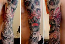 Arb tattoo