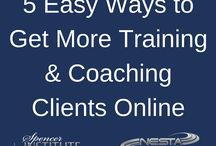 Training & Coaching Career Training