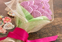 Valentine's Day yummies / by Michelle Tucker