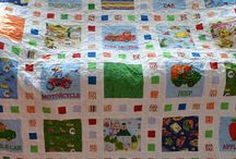 quilting / by Wendy Loewen