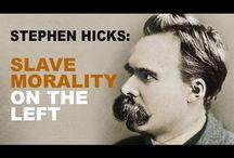 Stephen Hicks