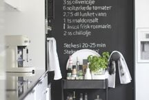 Kitchen / Keuken