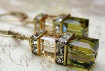 DIY Jewelry / by Kathy Wayson