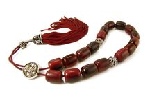 Handmade Greek worry beads