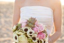 Floral Ideas / by Emma + Josh
