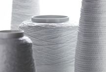 yarn and porcelain