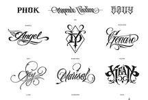 Tattoo designs / Tattoos