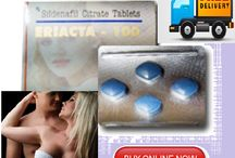 Eriacta Tablets Online / Eriacta Tablets, a lucrative and affordable medication for ED problems requires only 15 minutes to be effective for a user and prepare him to get enough stiffness and enhanced blood flow into the male reproductive organ. Call - 01614083903