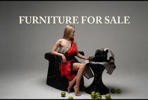 Maffam Freeform Furniture