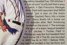 *~Baseball~*