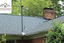 Home Roofing Project / New roofing project in Greensboro, NC