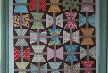 Quilting / by Leah Kessel