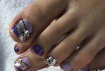 Piedi nails