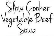 Sop en stew
