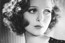 MAKEUP 1930 / makeup ideas 1930
