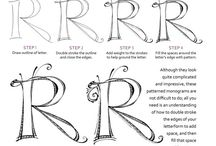 Lettering ,Calligraphy and Drawing