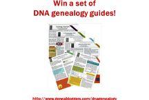 Genealogy - Giveaways