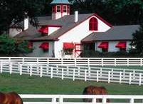 Barns and horsestables