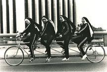 Nuns nuns nuns... Dedicated to kathy