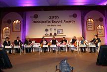 Handicrafts Export Awards