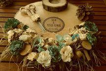 Düğün dekorasyonları