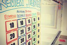 Mrs. V's Math Fun / Class Activities / by Roxana Vasquez