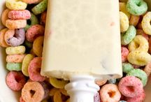 BB: Frozen Treats / Ice cream, Popsicles and other refreshing treats / by Basement Betty's