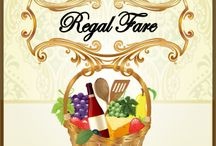 Regal Fare / Check out recipes from Regal Fare with Chef Ian Brahmstedt!