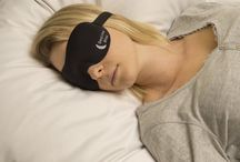 Eye Mask Sleep Mask Sleeping Masks for Men & Women Best For Travel Trip Relax