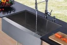 Client Board -- Wiltanger Kitchen