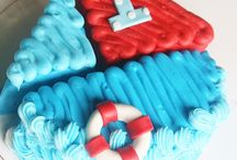 Nautical Party / by Ellen Jay Stylish Events + Sweets