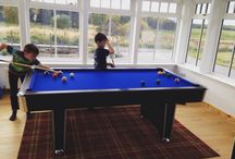 Mountain View Lodge Aviemore / This luxury self catering lodge is located not far from Aviemore in the Cairngorms, it's located in a stunning area of the Scottish Highlands.