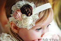 Children's Wedding Accessories