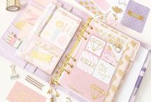 Cute and Organised