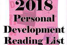 Reading List // Books to Read / best books, great books, books for moms, books for badass women
