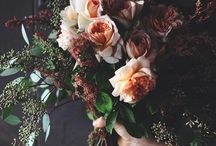 | FLOWERS | bouquets / inspirations for flower arranging
