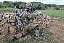 tactics and bulk ammunition