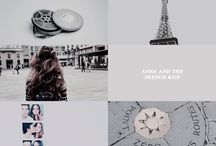 Anna and the french kiss serie