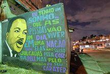 Arte Urbana  / Graffites