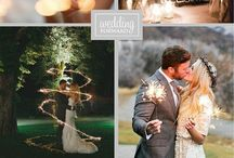 Wedding photo inspiration B+P
