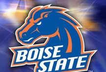 Misc from Boise State