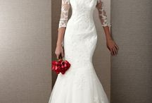 Wedding Dresses / The Bride of Tuscany - choose where you would like to be, Lucca Pisa Florence etc etc