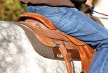 Saddle Pads / Barrel Racing Saddle pads - specializing in the performance horse!