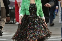 Carrie Diaries Looks!