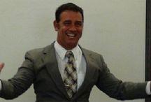 Speaker / Inspirational Speaker Mark Henkel