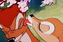 Disney  / Bambi